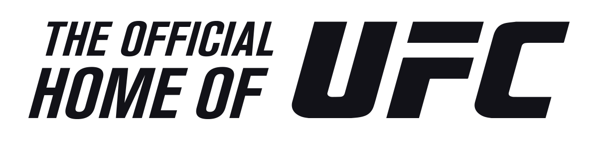 Toho ufc logo black